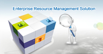 Enterprise resource management solution