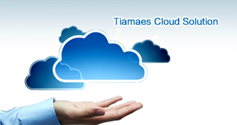 Tiamaes cloud solution