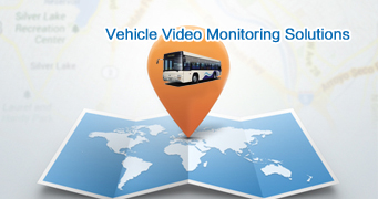 Vehicle video monitoring solutions