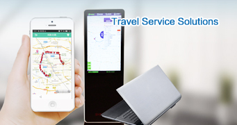 Travel service solutions