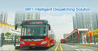 BRT Intelligent dispatching solution